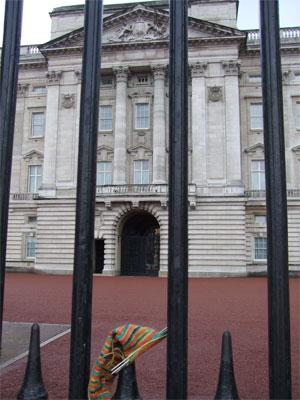 Buckingham0509