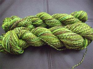 Greenyarndone2605