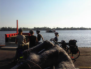 Ferrywait