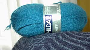 Knitteing