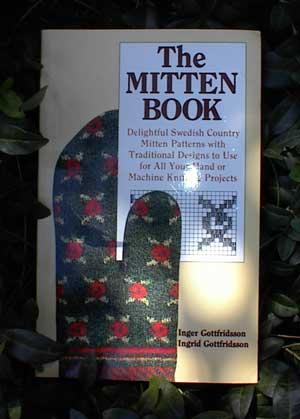 mittenbook