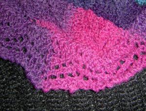 Pinkedge