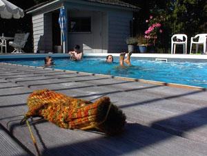 Tuppswim