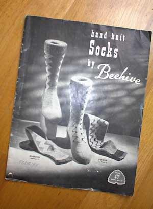 vintagesocksbook