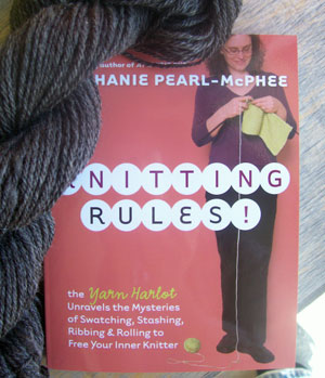 Knittingrulescoveryn