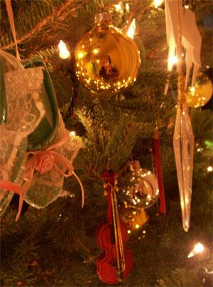 Ornamenttree