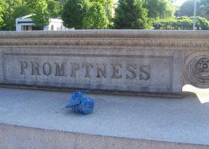Promptnes