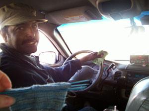 Taxibloging