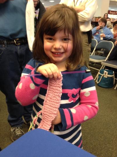 littleknitter 2014-03-16