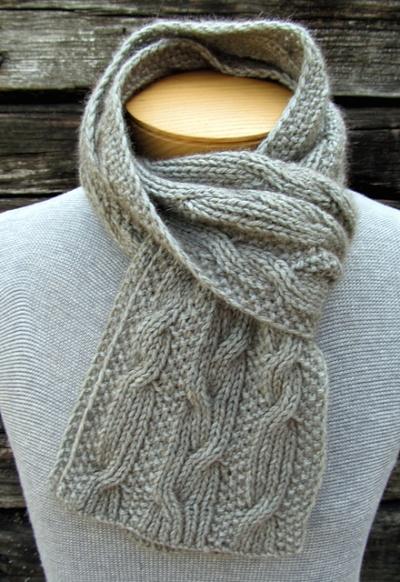 doubledealingscarf 2014-05-14