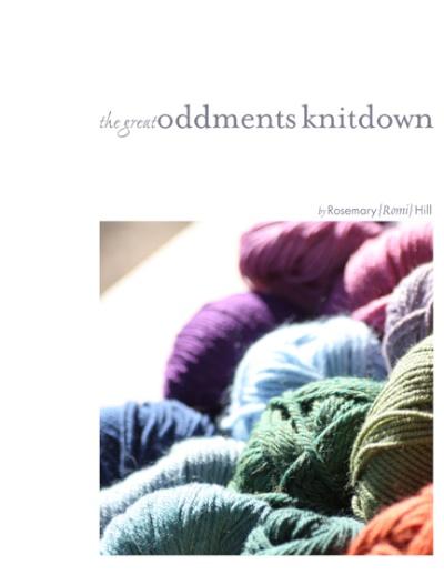 oddmentsknitdown 2014-08-26