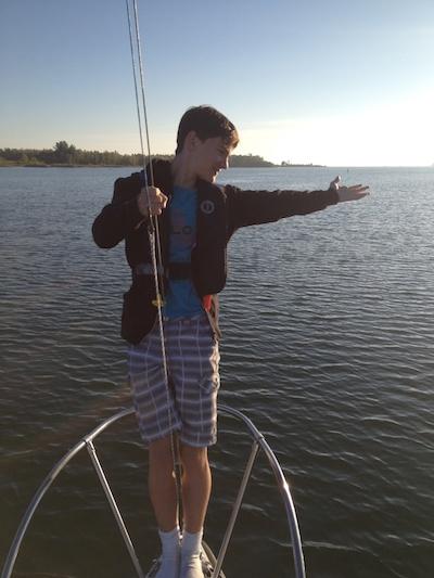 hankboat 2014-09-29
