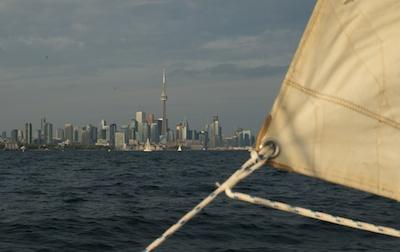 sailing city 2014-09-03