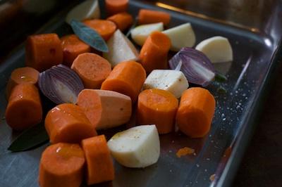 veggies 2014-11-03