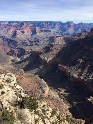 grand canyon 2017-02-10