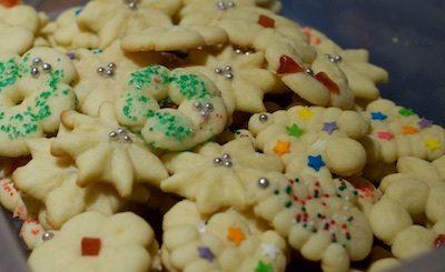 cookies baked 2017-12-23